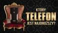 Czy uda Ci się wybrać najdroższy telefon świata?