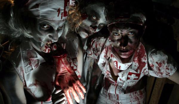 Za jakiego potwora powinieneś przebrać się w Halloween?