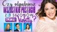 Czy jesteś w stanie odgadnąć wszystkie postacie z Violetty z 3 sezonów?
