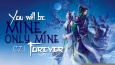 You will be mine, only mine forever - Cruel Romance. #1