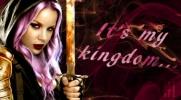 It's my kingdom... #1
