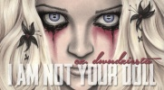 """""""I am not your doll""""- #20   [KONIEC]"""