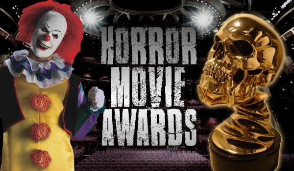 Horror Movie Awards z okazji Halloween!