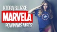 Odpowiedz na kilka pytań, a my pokażemy Ci, którą bluzkę z Marvelem powinnaś sobie kupić!