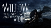 Willow, the girl who could not die #1