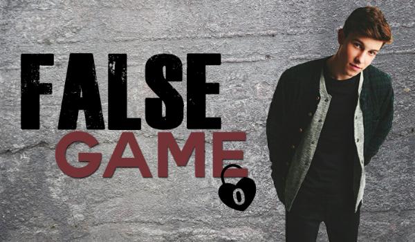 False Game - Prolog