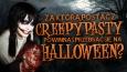 Za którą postać z Creepypasty powinnaś się przebrać na Halloween?