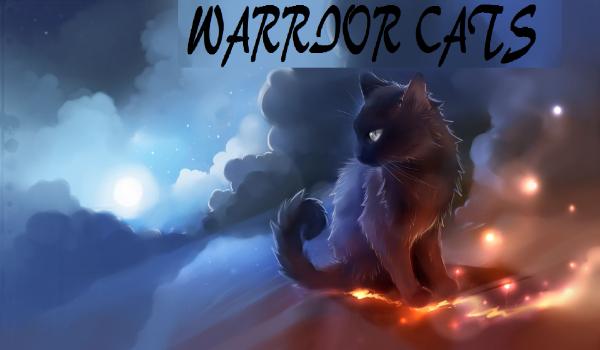 Warrior Cats-Prolog