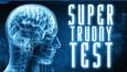 SUPER trudny test!