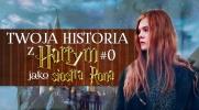 Twoja historia z Harrym, jako siostra Rona! #0