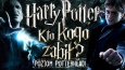 """Harry Potter"" - Kto kogo zabił? Poziom Potterhead!"