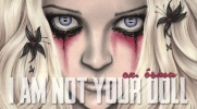 ''I am not your doll'' - #8