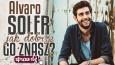 Alvaro Soler - Jak dobrze go znasz?