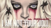 ''I am not your doll''- #13