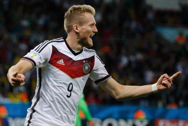 084c13a49 Czy rozpoznasz 23 piłkarzy reprezentacji Niemiec? | sameQuizy