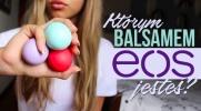 Którym balsamem do ust EOS jesteś?