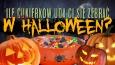 Ile cukierków uda Ci się zebrać w Halloween?