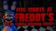 """Którym dzieckiem z """"Five Nights at Freddy's"""" jesteś?"""