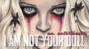 ''I am not your doll''- #14