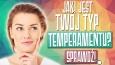 Jaki jest Twój typ temperamentu?