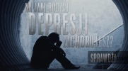 Na jaki rodzaj depresji zachorujesz?