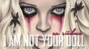 ''I am not your doll''- #7