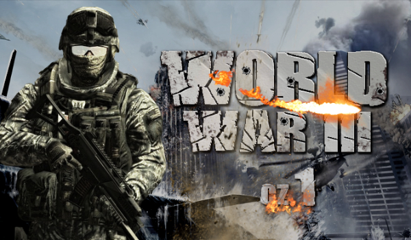WORLD WAR III: POCZĄTEK #1