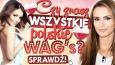 Czy znasz wszystkie polskie WAG's?