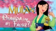Prawda czy fałsz? - Księżniczki Disneya #1 Mulan