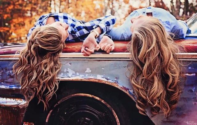 Czy możesz się połączyć z siostrą twojego najlepszego przyjaciela?