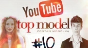 Top Model YOUTUBE #10