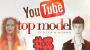 Top Model YOUTUBE #3