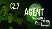 Agent Gwiazdy z YouTube #7