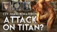 Czy znasz wszystkich bohaterów Attack on Titan?