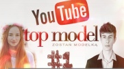 Top Model YOUTUBE #1