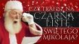 Czy trafisz na czarną listę Świętego Mikołaja?