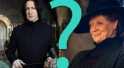 "12 pytań z serii ""Co wolisz?"" o Harrym Potterze!"