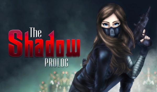 The Shadow #Prolog