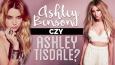 Jesteś bardziej jak Ashley Benson czy Ashley Tisdale?