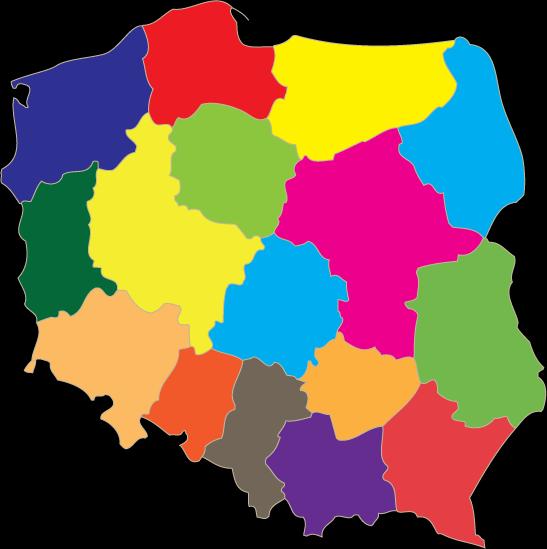 Czy Znasz Podzial Administracyjny Polski Samequizy
