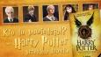 """Kto to powiedział? - """"Harry Potter i Przeklęte Dziecko"""""""