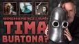 Rozpoznasz postacie z filmów Tima Burtona?