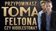 Przypominasz bardziej Toma Feltona czy  Hiddlestona?
