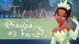 Prawda czy fałsz? - Księżniczki Disneya #3 Tiana