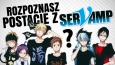 Czy uda Ci się odgadnąć wszystkie postacie z anime Servamp?