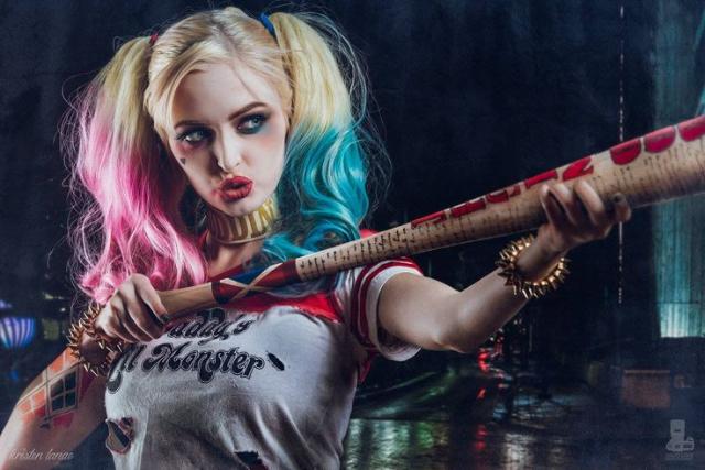 Harley Quinn Cz1 Sezon I