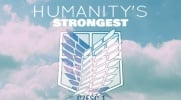 Humanity's strongest #1