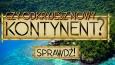 Czy odkryjesz nowy kontynent?