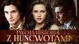 Twoja historia z Huncwotami #1