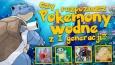 Czy rozpoznasz wszystkie Pokemony typu wodnego z pierwszej generacji?